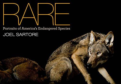 Rare: Portraits of America's Endangered Species: Joel Sartore