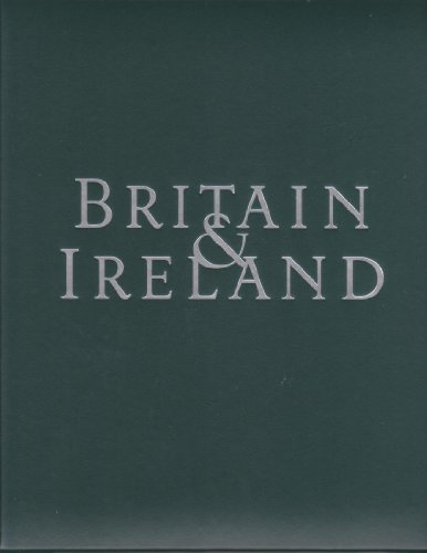9781426206283: Britain and Ireland : A Visual Tour of the Enchanted Isles