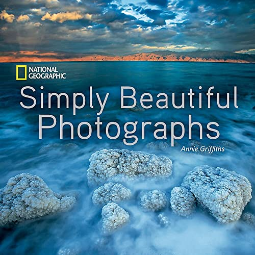 9781426206450: National Geographic Simply Beautiful Photographs