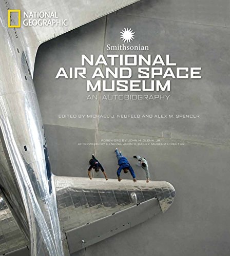 9781426206535: Smithsonian National Air and Space Museum: An Autobiography