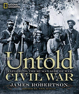 9781426208324: The Untold Civil War( Exploring the Human Side of War)[UNTOLD CIVIL WAR][Hardcover]