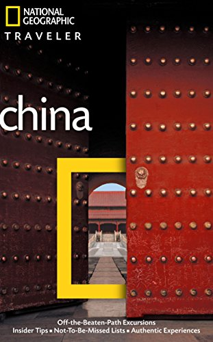 9781426208584: National Geographic Traveler: China, 3rd Ed.