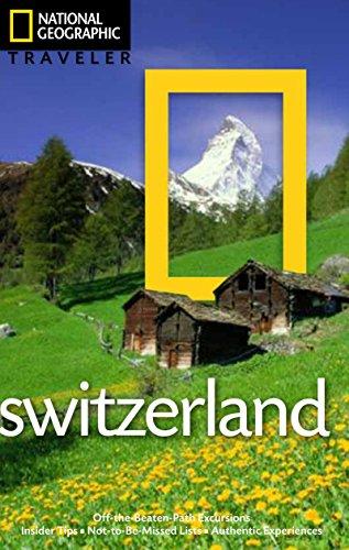 9781426208607: National Geographic Traveler: Switzerland