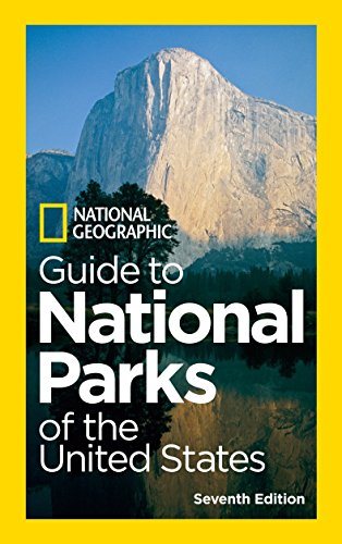 9781426208690: National Geographic Guide to National Parks of the United States, 7th Edition