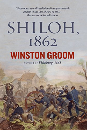 9781426208744: Shiloh, 1862