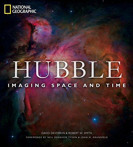 9781426208942: Hubble: Imaging Space and Time