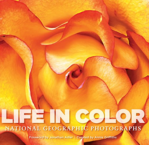 Life In Color Format: Hardcover