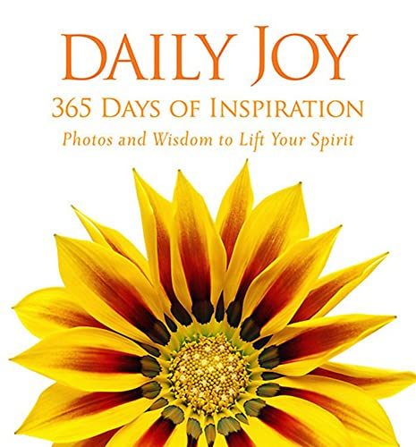 Daily Joy: 365 Days of Inspiration: National Geographic