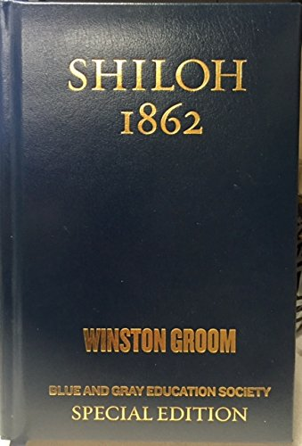 9781426209826: Shiloh, 1862