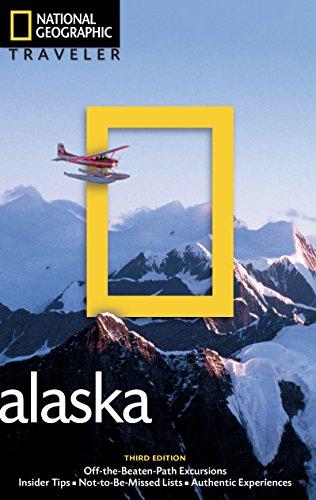 9781426211621: National Geographic Traveler: Alaska, 3rd Edition