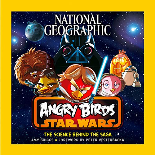 9781426213021: Angry Birds Star Wars (Angry Birds )