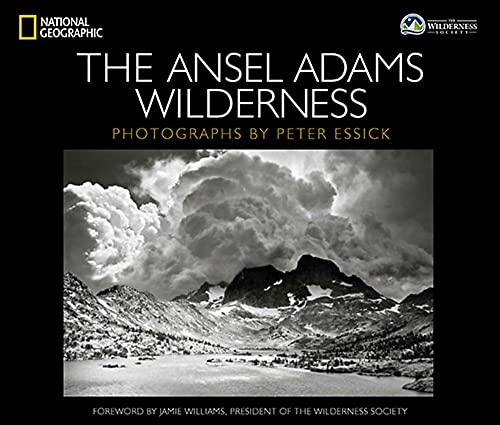 9781426213298: The Ansel Adams Wilderness