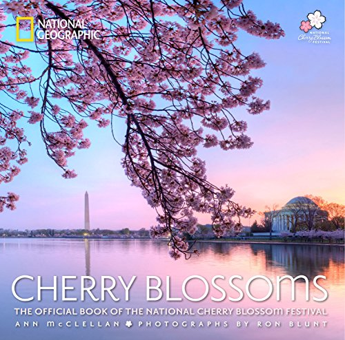 9781426213434: Cherry Blossoms: The Official Book of the National Cherry Blossom Festival
