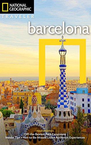 National Geographic Traveler: Barcelona: Damien Simonis