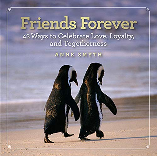 9781426213687: Friends Forever: 42 Ways to Celebrate Love, Loyalty, and Togetherness