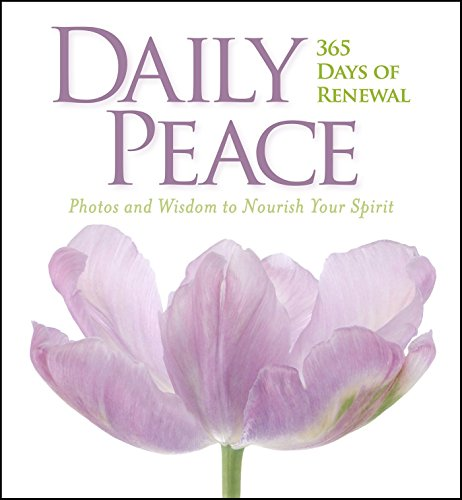9781426215650: Daily Peace: 365 Days of Renewal