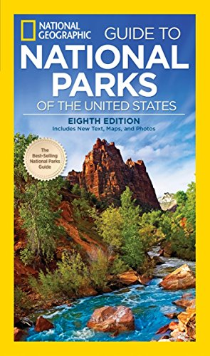 9781426216510: National Geographic Guide to National Parks of the United States