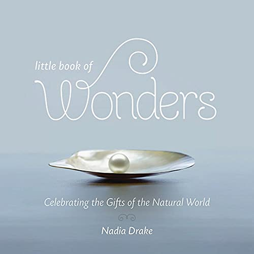 9781426216893: Little Book of Wonders: Celebrating the Gifts of the Natural World