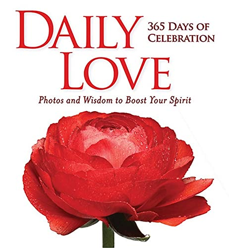 Daily Love: 365 Days of Celebration: National Geographic