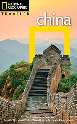 9781426217708: China. National Geographic Traveler - 4th Edition
