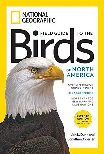 9781426218354: National Geographic Field Guide to the Birds of North America