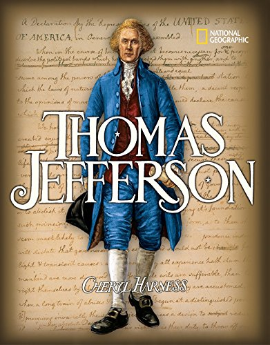 9781426300431: Thomas Jefferson