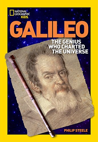 Galileo: The Genius Who Faced the Inquisition (National Geographic World History Biographies): ...