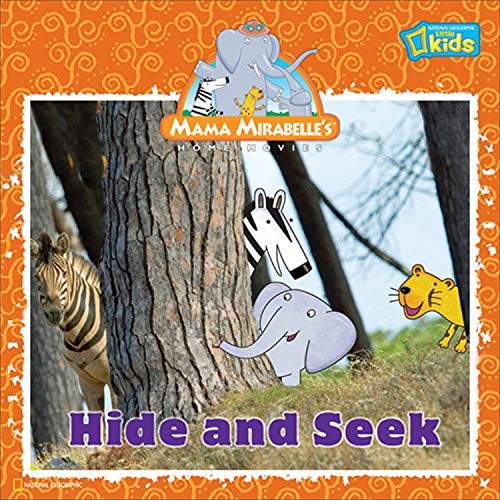 9781426303050: Mama Mirabelle: Hide and Seek
