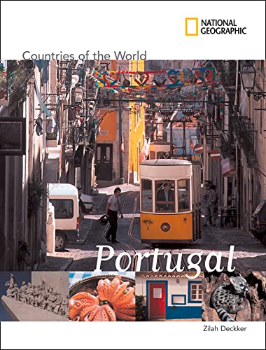 9781426303906: National Geographic Countries of the World: Portugal