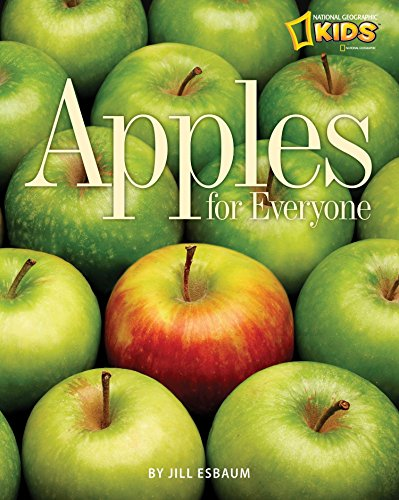 Apples for Everyone (Picture the Seasons): National Geographic Society
