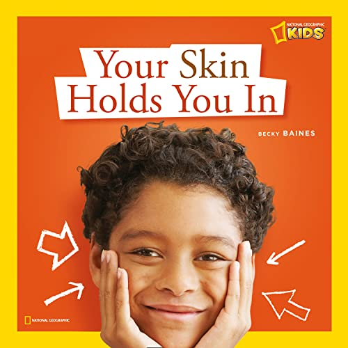 Your Skin Holds You In: Baines, Becky
