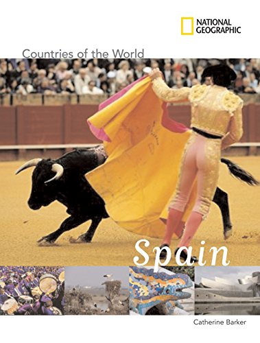 National Geographic Countries of the World: Spain: Anita Croy
