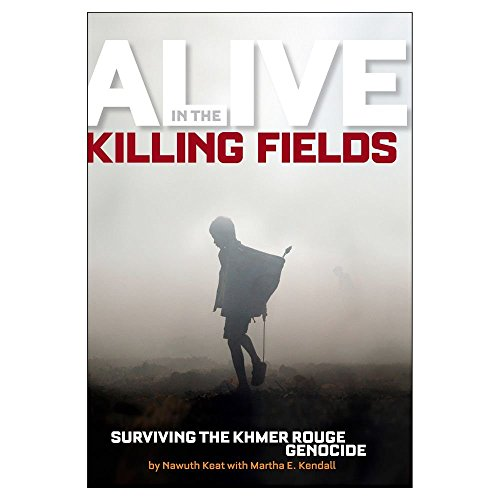 9781426306389: Alive in the Killing Fields