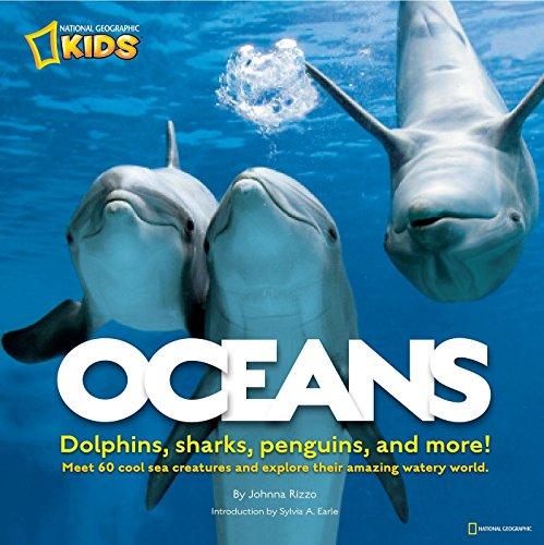 9781426306860: Oceans: An Undersea Safari (Animals)