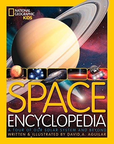 9781426309489: Space Encyclopedia (Encyclopaedia)