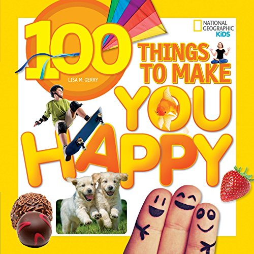 100 Things to Make You Happy: Gerry, Lisa