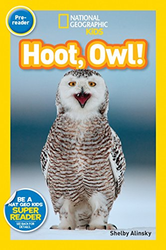 Hoot, Owl!: Alinsky, Shelby