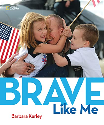 9781426323607: Brave Like Me (Stories & Poems)