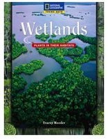Theme Sets: Wetlands: National Geographic Learning, National Geographic Learning, McGuire, Margit E...