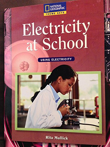 Theme Sets: Electricity At Play: National Geographic Learning, National Geographic Learning, ...