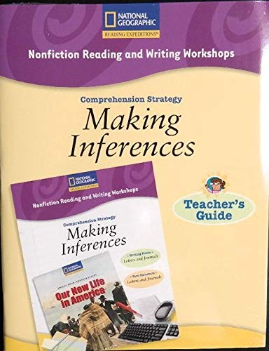 9781426354618: Nonfiction Reading and Writing Workshops Level C: Teacher's Guide Making Inferences