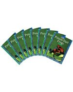 9781426362088: Theme Sets: Poison Dart Frogs (8-Pack)