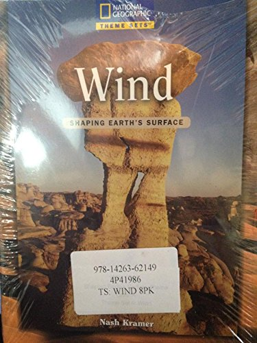 9781426362149: Theme Sets: Wind (8-Pack)