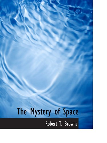 9781426401053: The Mystery of Space