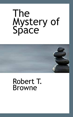 9781426401206: The Mystery of Space