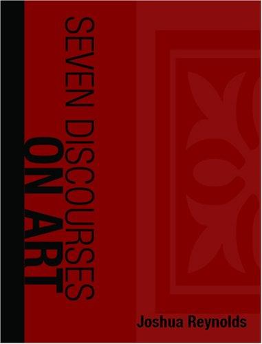 9781426402401: Seven Discourses on Art