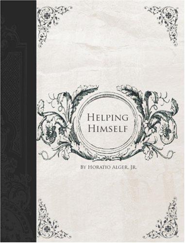 9781426408625: Helping Himself