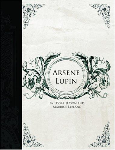 9781426410550: Arsene Lupin
