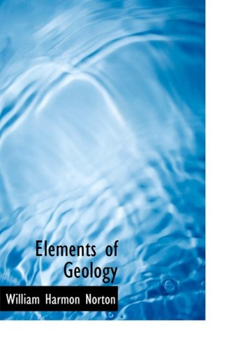 9781426413445: Elements of Geology