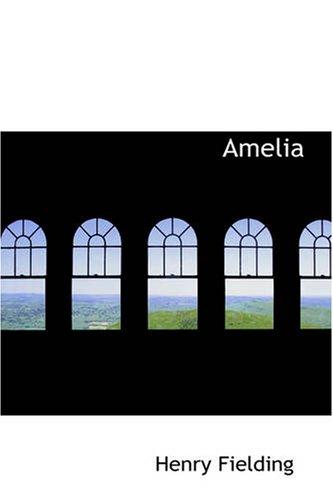 9781426413803: Amelia